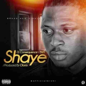 DJ Consequence - Shaye  Ft. bishop